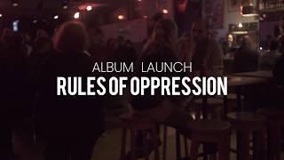 SHALOSH- Rules Of Oppression- Full Concert