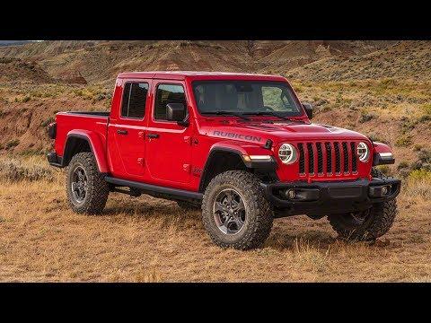 « H » de TradeRev | Jeep Gladiator | Kia Soul | Mazda 3 | Nouvelles Virage Auto