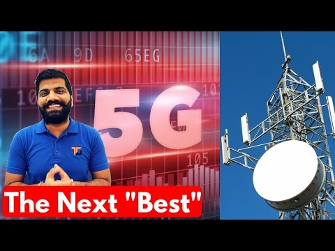 5G Technology Explained - The Future is near!!! Mp3