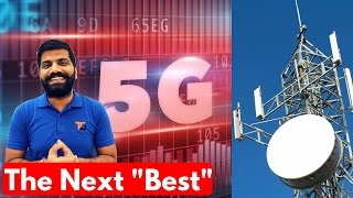 5G Technology Explained - The Future is near!!!