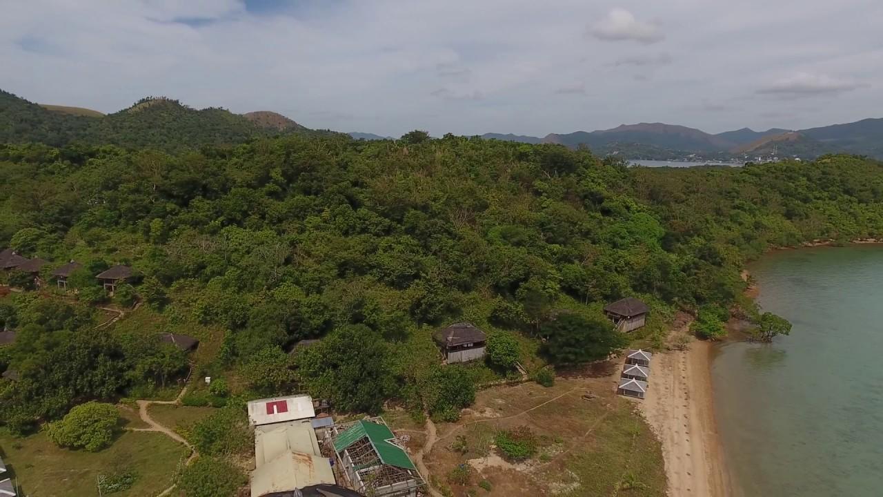 Balinsasayaw Resort. CORON, PALAWAN PHILIPPINES Part 1 - YouTube