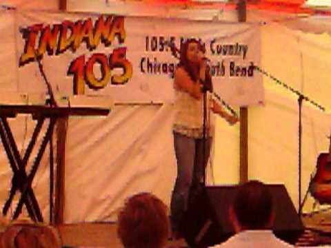 Cowboy Take me away Karaoke