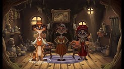 Meet The Meerkats (HUGE WIN)