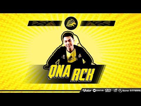 ONIC ESPORTS - QNA Bersama RCK !!!