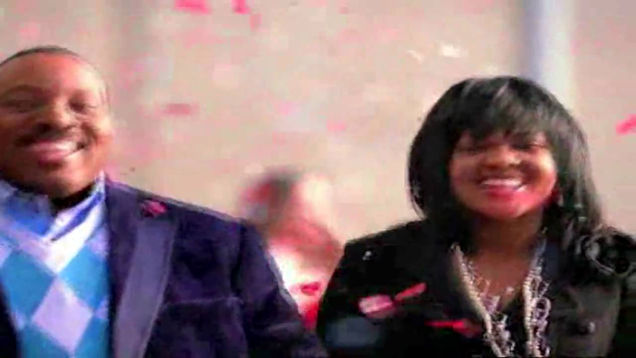 "Verizon's...""How Sweet The Sound"" Gospel Choir Competition"