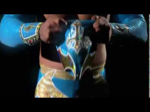 WWE Sin Cara Theme Song