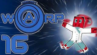 MINECRAFT WARP # 16 - Kleiner Ausflug - Minecraft Warp Gameplay Graenz