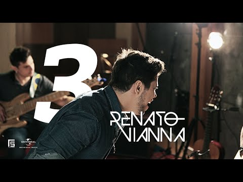 Renato Vianna - Amei Te Ver - Tiago Iorc Cover (Acústico oficial)