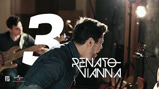 Renato Vianna - Amei Te Ver - Tiago Iorc Cover (Acústico)