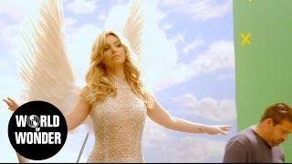 "Video WOW Presents Clips: Green Screen Shoot from ""I Am Britney Jean"" (2013) download MP3, 3GP, MP4, WEBM, AVI, FLV Januari 2018"