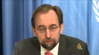 القاسم المشترك بين مضايا وتعز