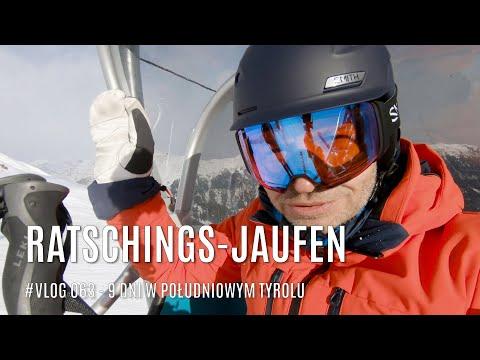 Ratschings-Jaufen - 9 dni w Południowym Tyrolu