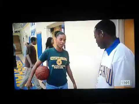 Love & Basketball - Monica Is See Quincy