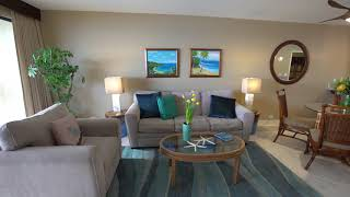 Waikiki Beach Tower 1903-2 bedroom/ 2 bath ocean view condo- Fully remodeled December 2017