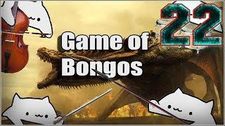 Game of Bongos [Daily Bongo Cat #22]