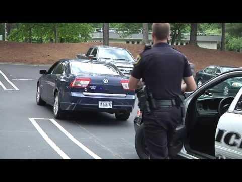 Dunwoody Police Department
