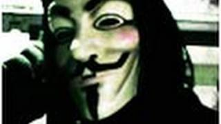 EL BANANERO - EL BANANERO vs ANONYMOUS vs FACEBOOK thumbnail