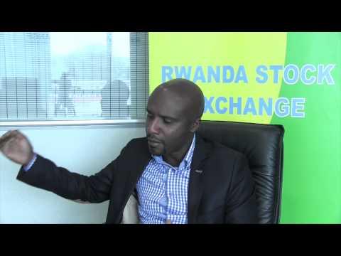 Rise and Shine Rwanda: STOCK EXCHANGE