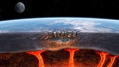 What's Under The Earth's Crust?