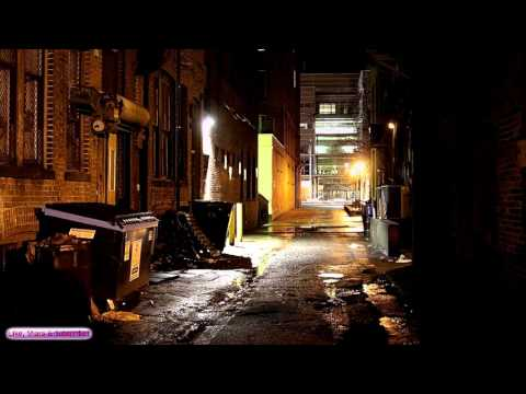 Chill Out Jazz Music | Back Alley | Relaxing Ambient Jazz Music