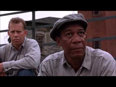 Best Quotes from The Shawshank Redemption