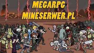 MEGARPG - LECIMY EXPIMY :) - Na żywo