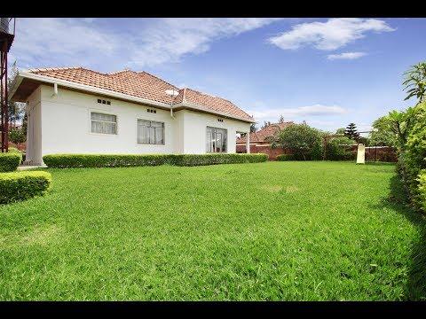 REALESTATE  RWANDA - KIGALI CITY HOUSE FOR RENT