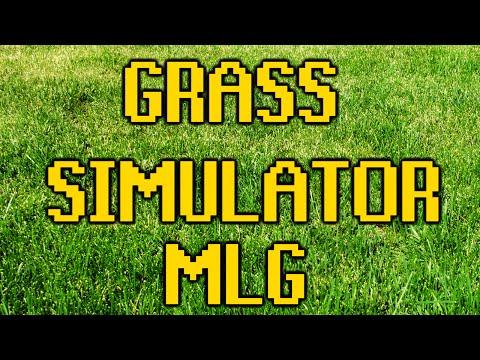 GRASS SIMULATOR MLG