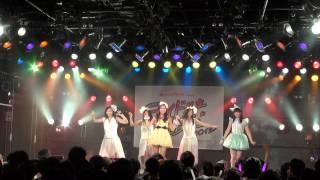 """""""東京9nine流"""" 3月のアイドル乱舞では、9nineが東京女子流さんとコラボ..."""