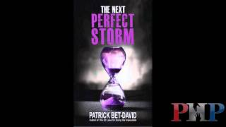 The Next Perfect Storm Audiobook Narrated by Patrick Bet-David