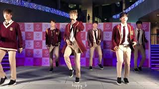 171010 SNUPER@DiverCity TOKYO 2部 「Like star」