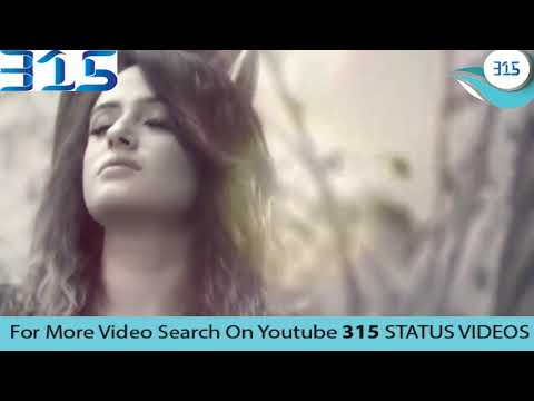 Teri Vo Bate Vo Chahat Ki Rasme Status 💖💖 | 💖4k Sad Whatsapp Status💖 | Sad Whats App Status