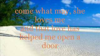 Come what may  lyrics by Air Supply