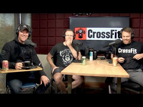 CrossFit Podcast Ep. 17.19: Chris Cooper