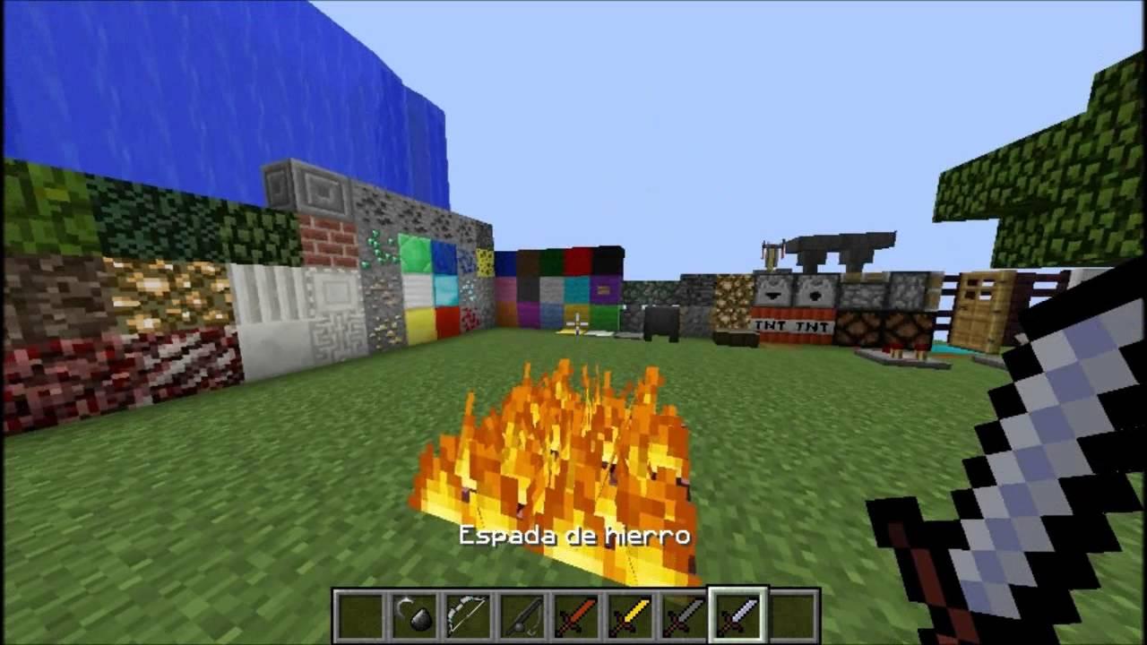 Minecraft Texture Pack Pvp Default Edit 16x16 Youtube