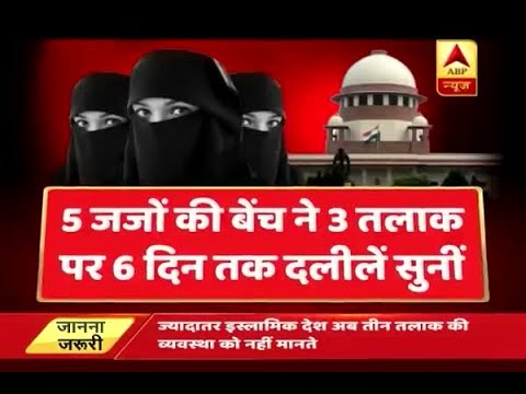 Ground Report: Over 50 Muslim women in Khargone given teen talaq via phone, Facebook and W