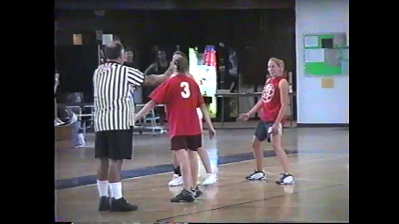 Duquette's - Niles Women  8-6-04