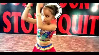 CDC | CHITRA DANCE CLASS | CHOREOGRAPHY SAHIL SINGH CHITRA