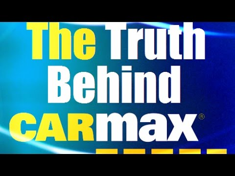 What Really Happens At Carmax