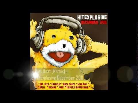 01. Mr. Oizo - Flat Beat [Remix]