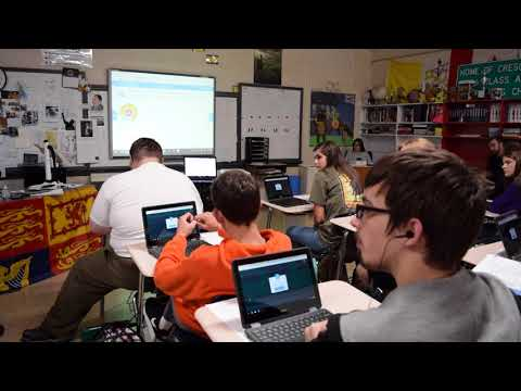Nearpod in the History Classroom