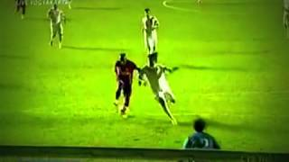 All Goal Persipura vs Santos FC 2 1 Battle