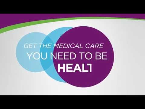 Health First Colorado: Physical Benefits