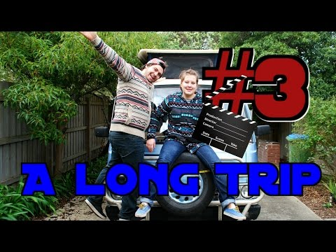 #3 A long trip Australia 2014 Journal de bord n°3 Melbourne-Perth