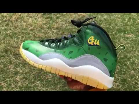Cell 10's by Logi