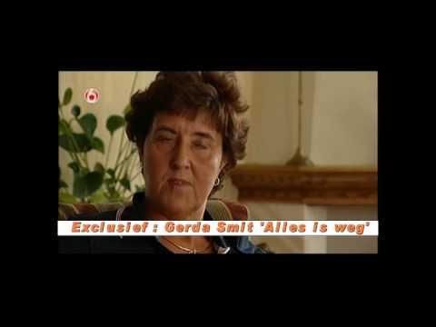 Moeder Jan Smit Gerda Smit 'Alles is weg'