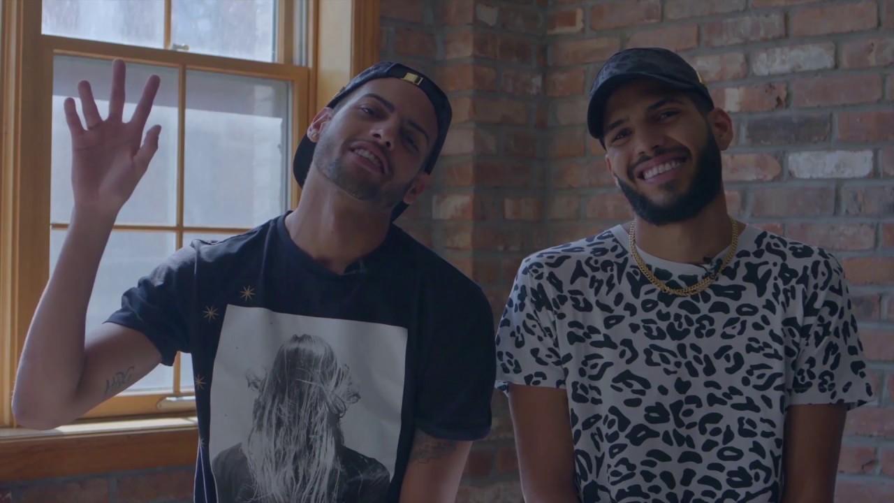 New Era x The Martinez Brothers - Collaboration II - #NewEraCapxTMB
