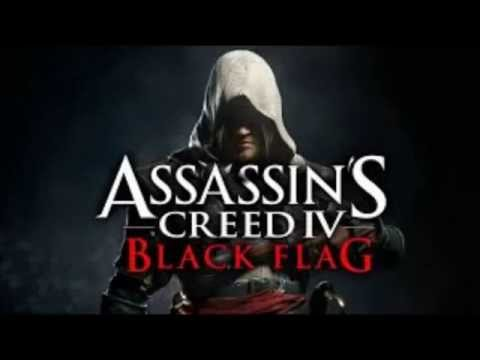 Assassin's Creed 4: Black Flag- Drunken Sailor