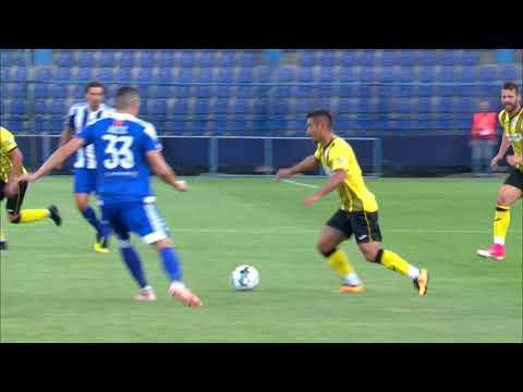 Budućnost Podgorica Sutjeska Niksic Goals And Highlights