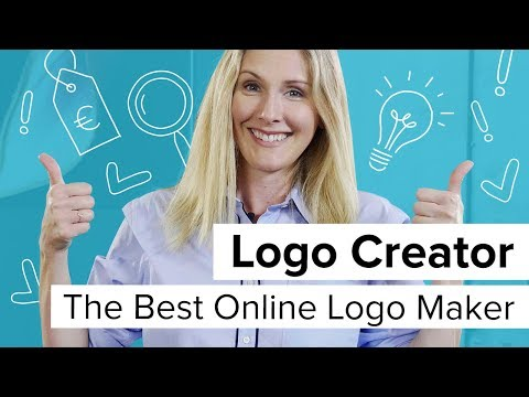 Learn how to create a logo for free! You don't need Photoshop, Illustrator or other software. You on.
